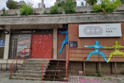 Teatri Oda Prishtina