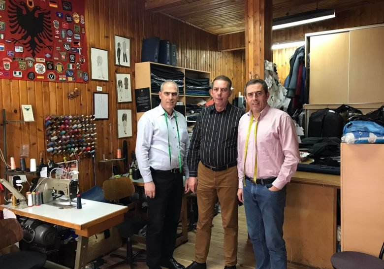 AS Tailors – A new suit old-style