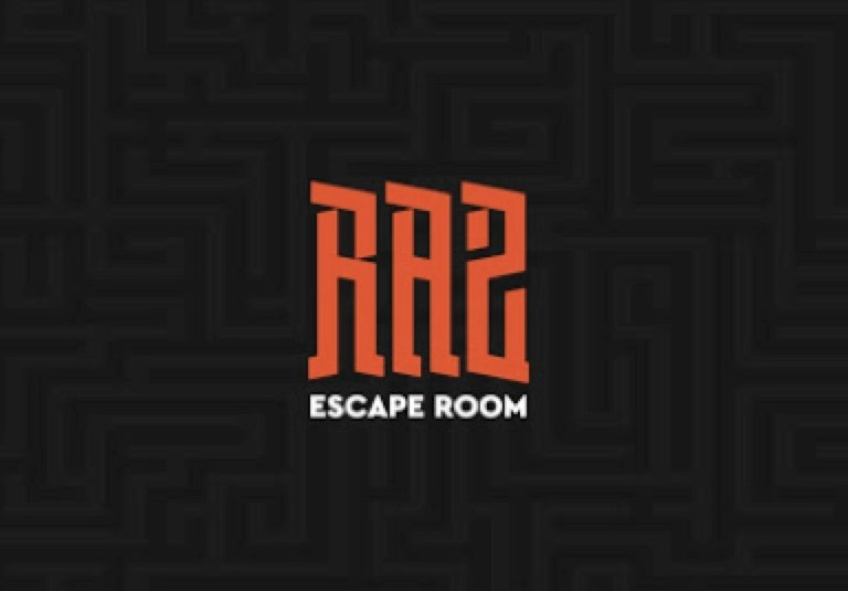Raz Escape Room – Can you solve the riddles?