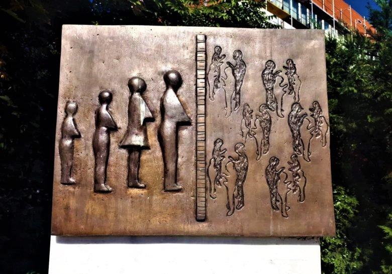 Remembering the Missing Prishtina