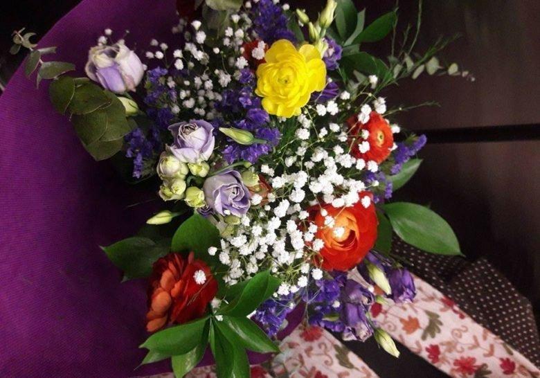 Say It With Flowers Prishtina