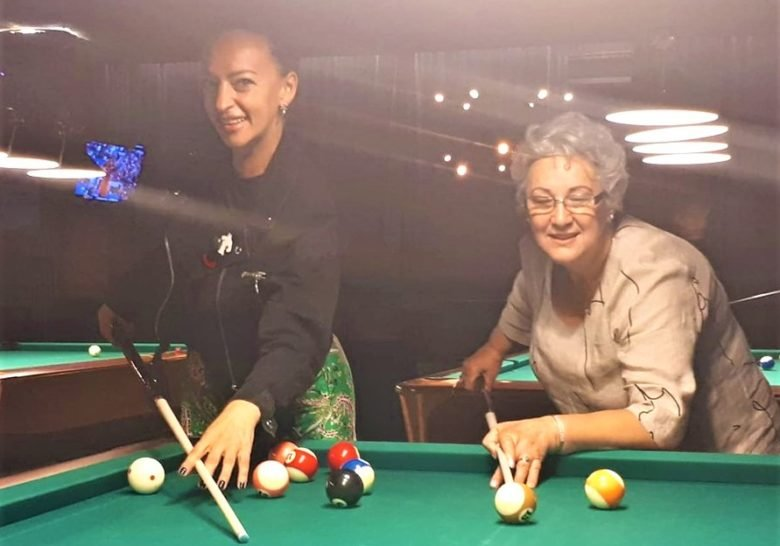 Shooters Billiards & Sports Bar – Get your game on