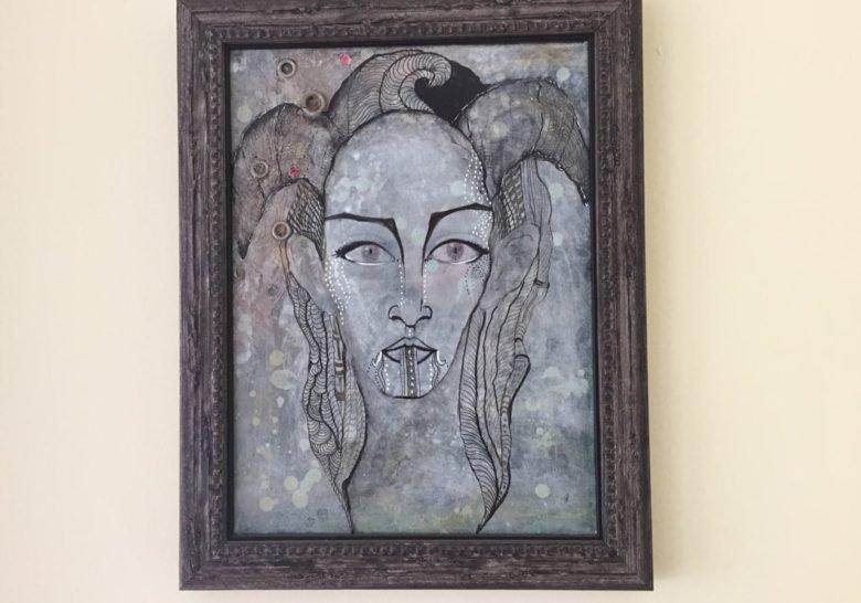 Women Artists, Part 2 Prishtina