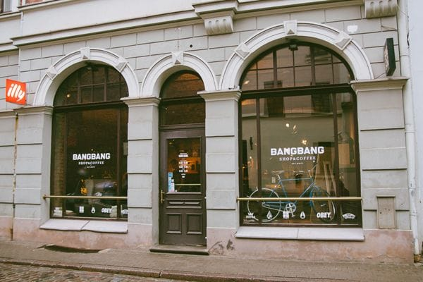Bang Bang Shop Riga