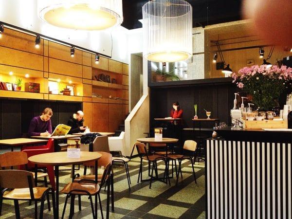 Indexcafe Riga