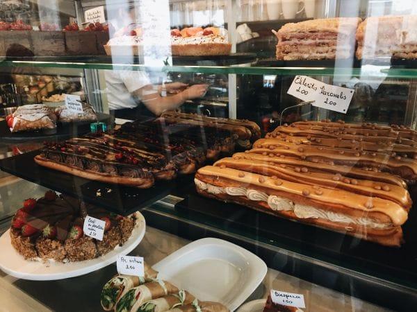 Kairi café Riga
