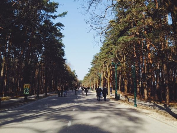 Mežaparks Riga