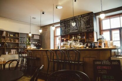 The Best Truly Local Coffee & Tea Shops in Riga