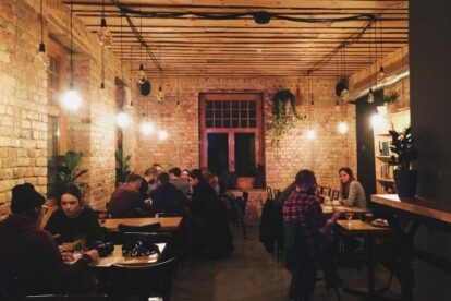 The Best Truly Local Bars in Riga