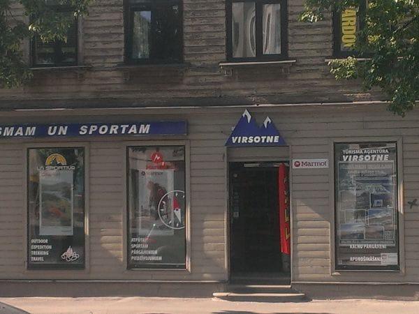 Virsotne Riga