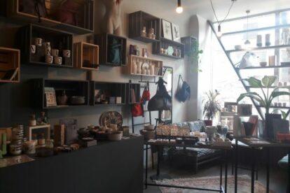 M50 Bar & Design Store Riga