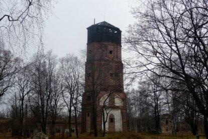 Daugavgrīvas fortress Riga