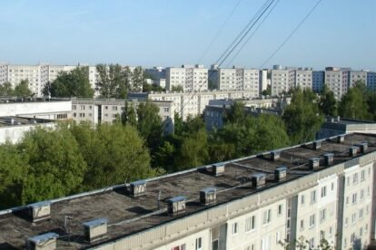 Purvciems Riga