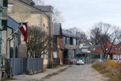 Ķīpsala Riga