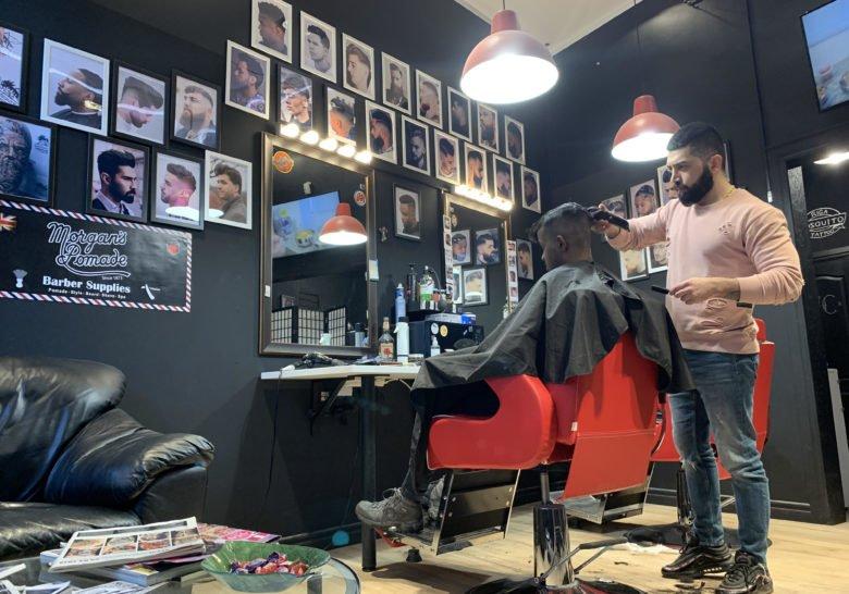 Barbershop Riga Riga