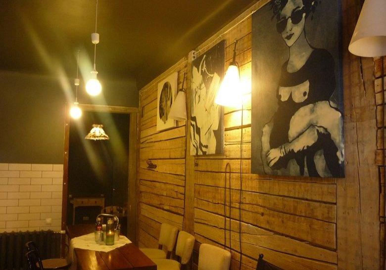 Fazenda cafe Riga
