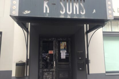 K-suns Riga