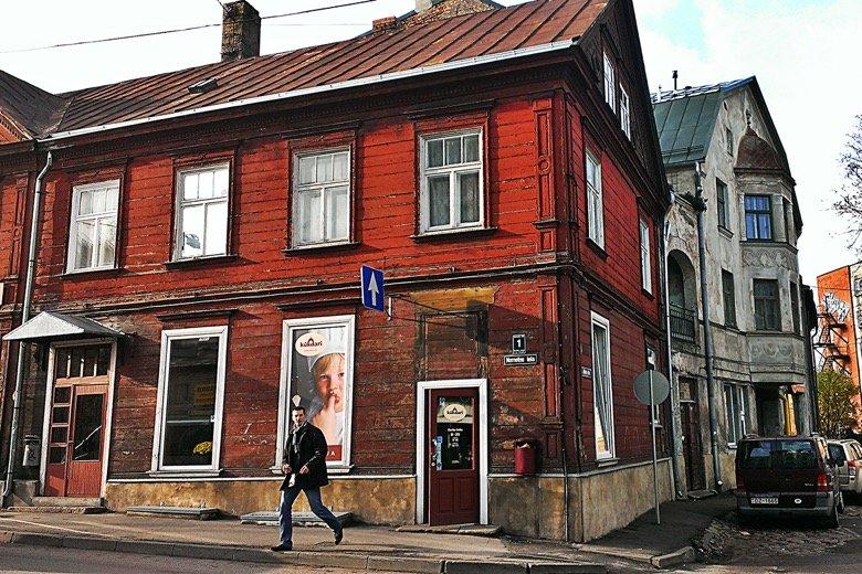 Kūkdari Riga