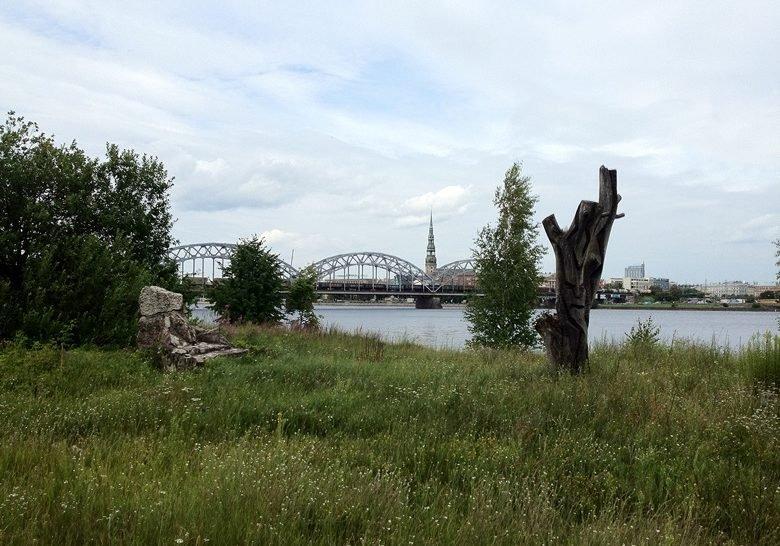 Zaķusala Riga