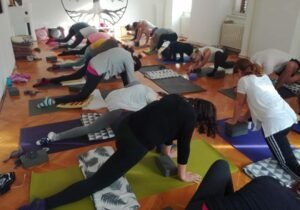 Ashtanga Yoga Studio Rijeka