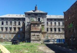 Ex-factory Benčić Rijeka