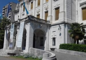 Governor's Palace Rijeka