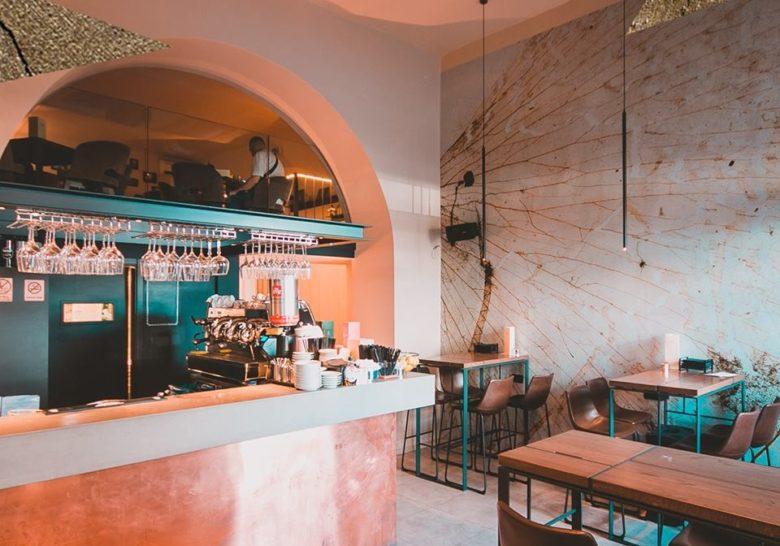 Grad Bar and Bistro Rijeka