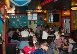 Harat's Pub Rijeka – Ireland in Rijeka