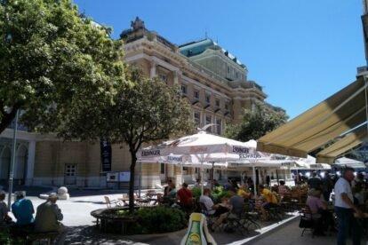King's Caffe Food Pub Rijeka