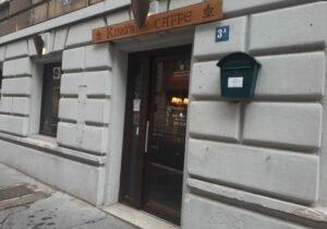 King's Caffe Pub Rijeka