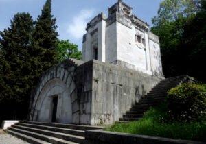 Kozala Cemetery Rijeka