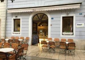 Rica Caffe-bar Rijeka