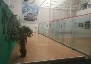 Sportski Centar Out – Always in