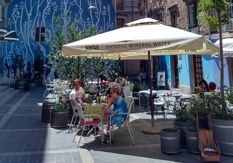 The Tea Square Rijeka