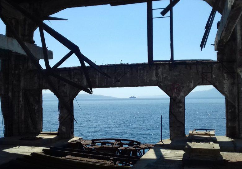 Torpedo Launch Station Rijeka