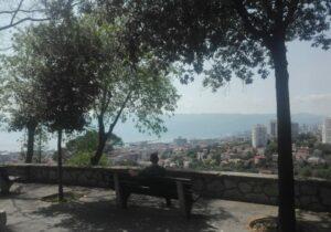 Trsat View Rijeka