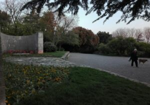 Trsatski Park/Park Heroja Rijeka