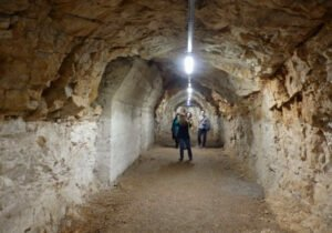TunelRi Rijeka