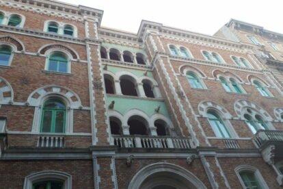 Venecijanska Kuća Rijeka