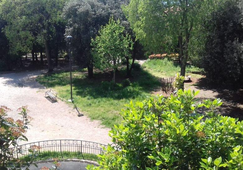 Vladimir Nazor Park Rijeka