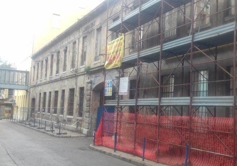 Vodovodna Sreet Rijeka