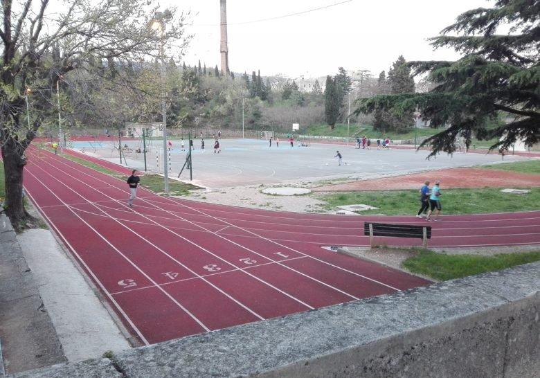 Vojno Igralište Rijeka