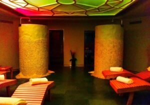 Wellness 3 of Life – Relaxation in the centre