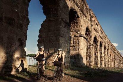 TopBike Rental & Tours – Rome Bike Tours & Bicycle Rental