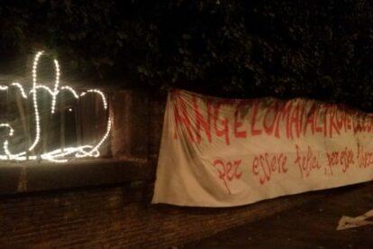 Angelo Mai Rome