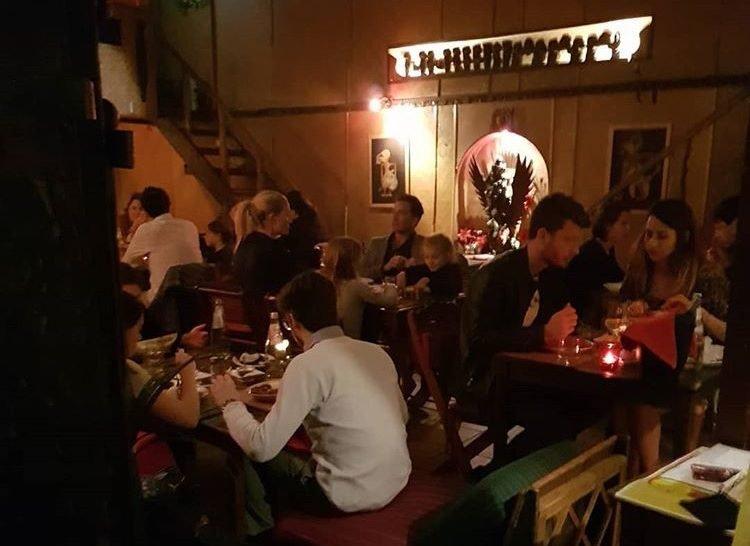 Bali Bar Rome
