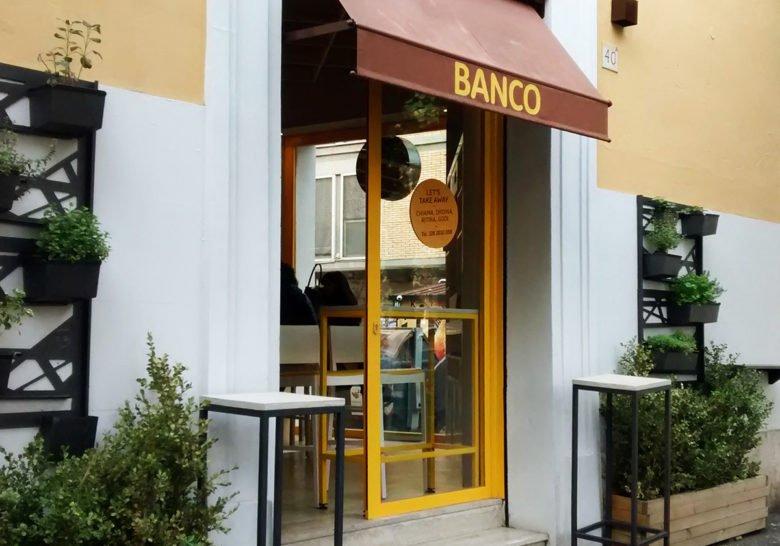 Banco Rome