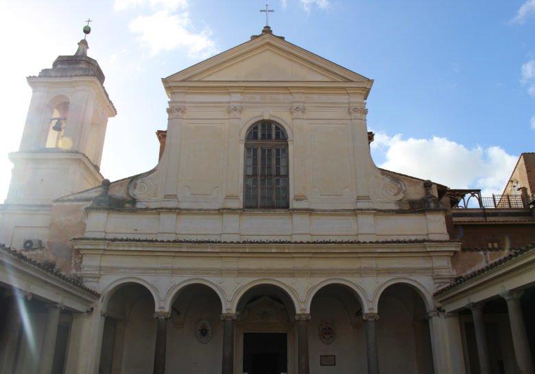 Basilica of San Clemente Rome