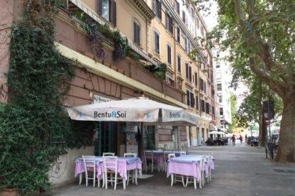 Bentu e Soi – A taste of Sardinia in Pigneto
