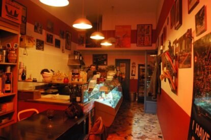 Casa Mangiacotti Rome